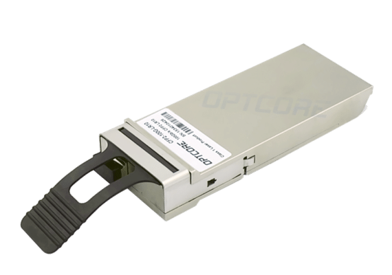 100G CFP2 Transceiver Module for Data Center Networking