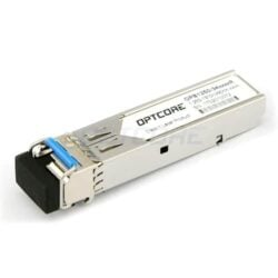 Allied Telesis AT-SPBD10-13 Compatible 1000BASE-BX10-U TX:1310nm/RX:1490nm 10km SFP Transceiver