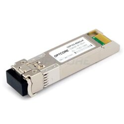 Cisco SFP-10G-ZR-S Compatible 10GBASE-ZR SMF 1550nm 80km SFP+ Transceiver