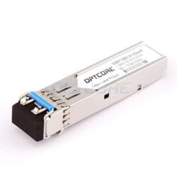 Cisco GLC-LH-SMD Compatible 1000BASE-LX SMF 1310nm 10km DDM SFP Transceiver