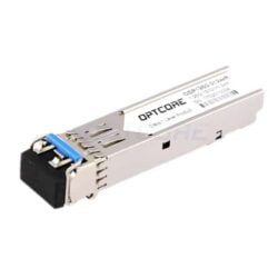 Allied Telesis AT-SPEX Compatible 1000BASE-LX MMF 1310nm 2km SFP Transceiver