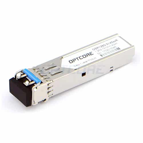 Cisco GLC-EX-SM Compatible 1000BASE-EX SMF 1310nm 40km SFP Transceiver