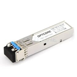Cisco GLC-FE-100LX Compatible 100BASE-LX SMF 1310nm 10km SFP Transceiver