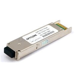Cisco XFP10GLR192SR-RGD Compatible 10GBASE-LR SMF 1310nm 10km Industrial XFP Transceiver