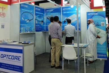 optcore-gitex-2015-booth3
