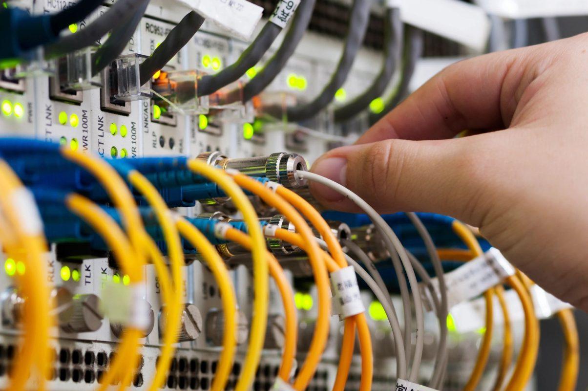 Standards for 10Gb Ethernet