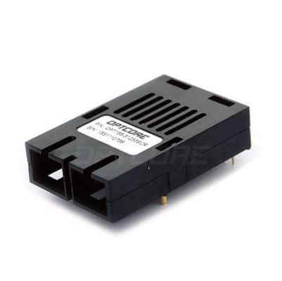 10Mb/s Multimode 1310nm 2km Duplex SC 1x9 TTL Optical Transceiver