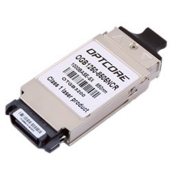 Extreme 10011 Compatible 1000BASE-SX MMF 850nm 550m GBIC Transceiver