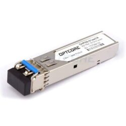 3G-SDI 1260~1610nm 10km Digital Video SFP Single Channel Optical Receiver Module (MSA)
