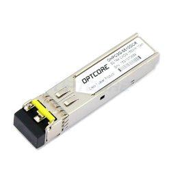 3G-SDI SMF 1550nm 40km Digital Video SFP Optical Transceiver (MSA)