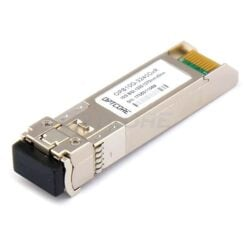 10Gb/s SFP+ BIDI TX:1270nm/RX:1330nm 40km Optical Transceiver Module