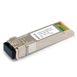 10Gb/s SFP+ BIDI TX:1490nm/RX:1550nm 80km Optical Transceiver Module