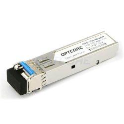 Generic 1.25Gbps Tx:1310nm/Rx:1490nm 40km BiDi SFP Transceiver Module