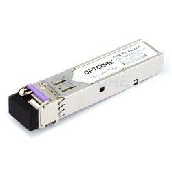 155Mbps Tx:1490nm/Rx:1550nm 150km BIDI SFP Transceiver Module