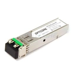 4G Fibre Channel (4GFC) 1270~1610nm 70-80km CWDM SFP Optical Transceiver Module