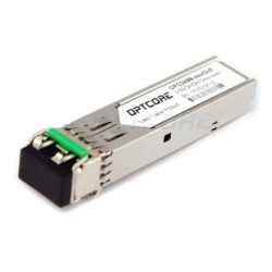2.5G STM-16/OC48 80km DWDM SFP Optical Transceiver Module