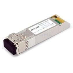 Allied Telesis AT-SP10LR20/I Compatible 10GBASE-LR SMF 1310nm 10km Industrial SFP+ Transceiver