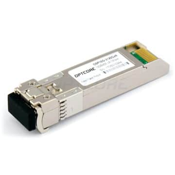 10Gb/s SMF 1310nm 40km SFP+ ER Optical Transceiver Module