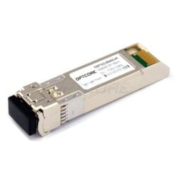 Allied Telesis AT-SP10ER40/I Compatible 10GBASE-ER SMF 1550nm 40km Industrial SFP+ Transceiver