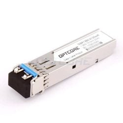 MSA 1G SFP LX 1310nm 20km Single mode Transceiver