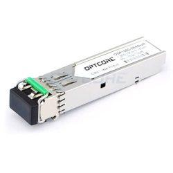 1.25Gb/s Single-mode 1550nm 150~160km SFP EZX Optical Transceiver