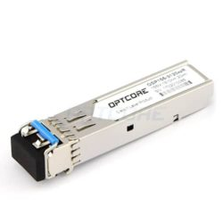 Planet MFB-F20 Compatible 100BASE-LX SMF 1310nm 20km SFP Transceiver