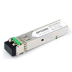 RAD SFP-4 Compatible 100BASE-ZX SMF 1550nm 80km SFP Transceiver