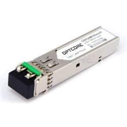 2.5G Single-mode 1550nm 80km LR-2 SFP Optical Transceiver Module