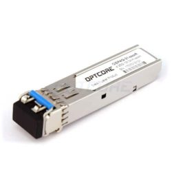 4G Fibre Channel (4GFC) 1310nm 10km SFP Optical Transceiver Module
