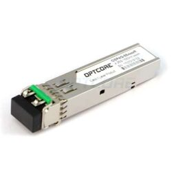 4G Fibre Channel (4GFC) 1550nm 40km SFP Optical Transceiver Module