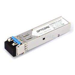 Transition TN-SFP-OC12M Compatible 622Mb/s SMF 1310nm 2km SFP Transceiver