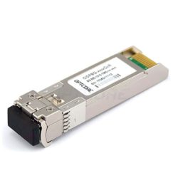 8Gb/s Fibre Channel 1550nm 80km SFP+ ZR Optical Transceiver Module