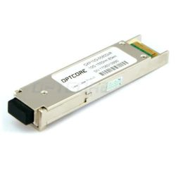 Extreme 10125 Compatible 10GBASE-ZR SMF 1550nm 80km XFP Transceiver