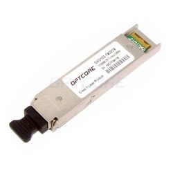 10Gb/s Tunable DWDM 50GHZ XFP 80km Optical Transceiver Module