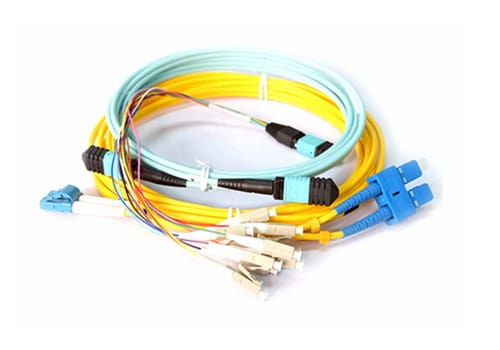 Optical Fiber Patch cord Solution