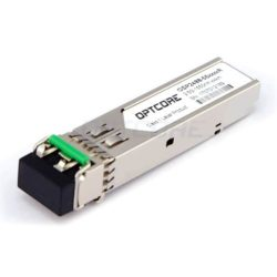 HPE JD086A Compatible 2.5Gb/s SMF 1550nm 40km DDM SFP Transceiver
