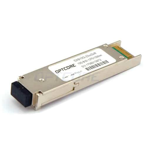 10Gb/s XFP BIDI TX:1270nm/RX:1330nm 60km Optical Transceiver Module
