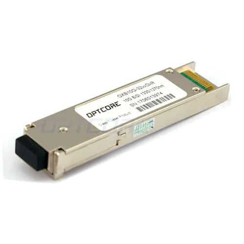 10Gb/s XFP BIDI TX:1330nm/RX:1270nm 40km Optical Transceiver Module