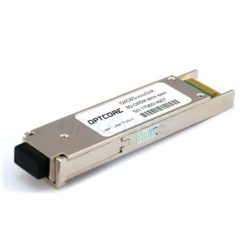 8Gb/s Fibre Channel CWDM XFP ZR 1470~1610nm 80km Optical Transceiver