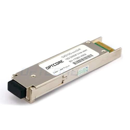 10Gb/s DWDM XFP ER 40km Optical Transceiver