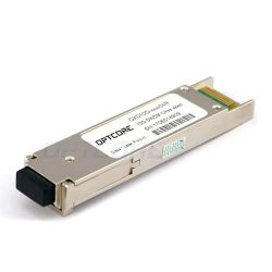 10Gb/s DWDM XFP ZR 80km Optical Transceiver