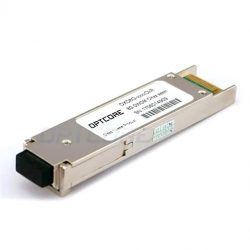 8Gb/s Fibre Channel DWDM XFP ZR 80km Optical Transceiver