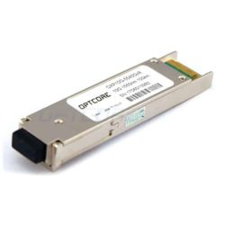 10Gb/s SMF 1550nm 100km XFP EZR Optical Transceiver