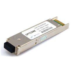10Gb/s SMF 1550nm 100km XFP EZR Optical Transceiver