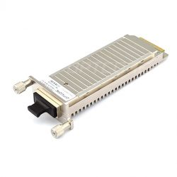 HPE JD106A Compatible 10GBASE-SR MMF 850nm 300m XENPAK Transceiver