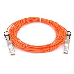 Huawei SFP-10G-AOC5M Compatible 10G SFP+ 5m Active Optical Cable (AOC)