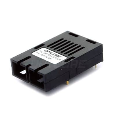 155Mbps Singlemode 1550nm 80km 1x9 Industrial Optical Transceiver