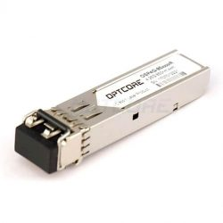 Brocade XBR-000139 Compatible 4G Fibre Channel (4GFC) 850nm 300m SFP Transceiver