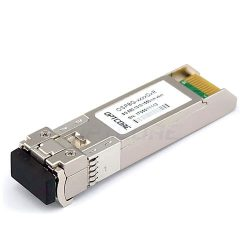 IBM 45W1216 Compatible 8G Fibre Channel 1310nm 10km SFP+ LR Transceiver