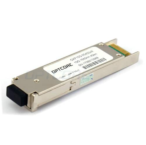 Extreme 10GBASE-ER-XFP Compatible 10GBASE-ER SMF 1550nm 40km XFP Transceiver